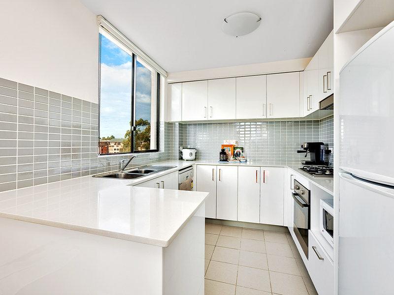 21/102 Parramatta Road, Homebush