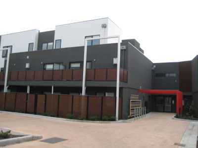 Maintenance Free Apartment