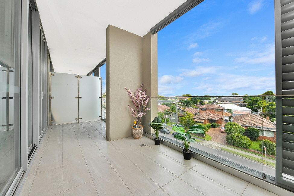 316/538-544 Rocky Point Road, Sans Souci