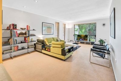 Sprawling Family Home with well appointed Dual Living option