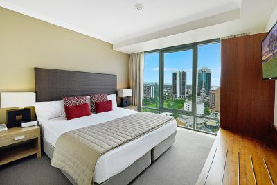 Furnished - 3 month lease