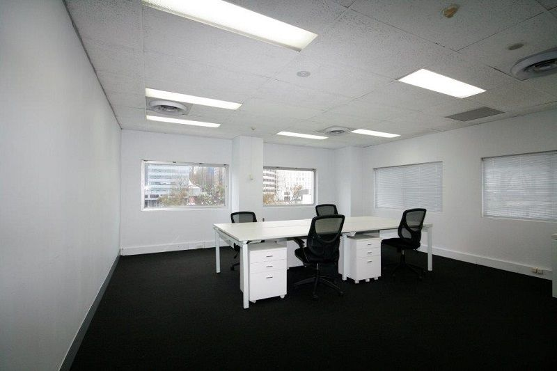 Upgraded Space with Fitout!