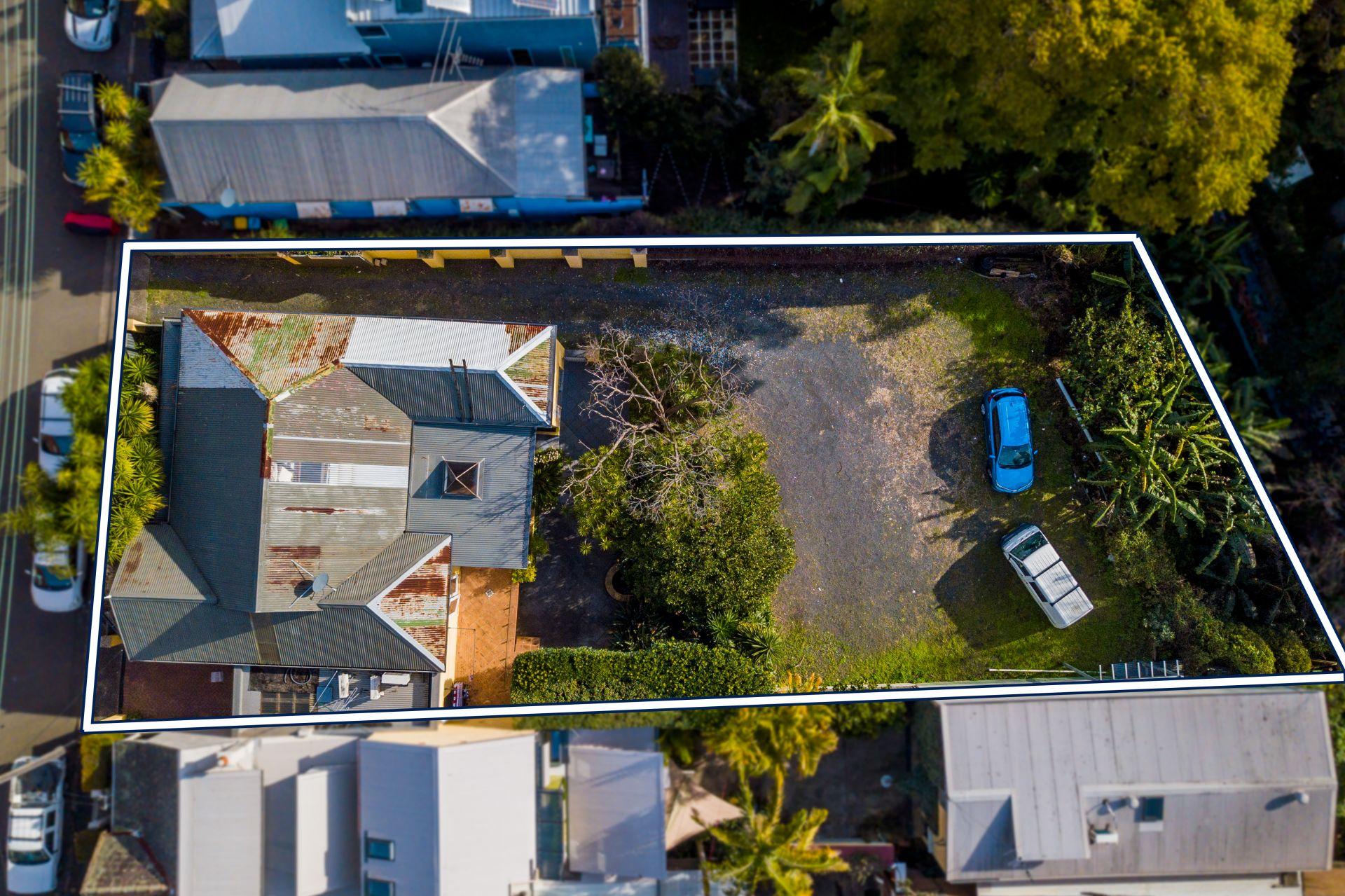 18-20 Water Street, Annandale