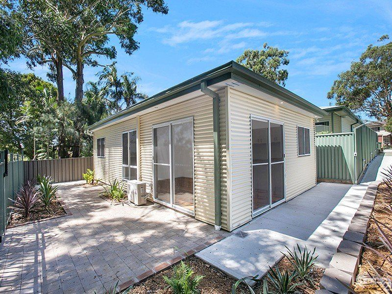 17A Forest Road, Heathcote NSW 2233