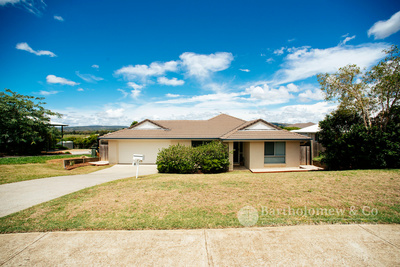 Make your home in Boonah. Heart of the Scenic Rim.