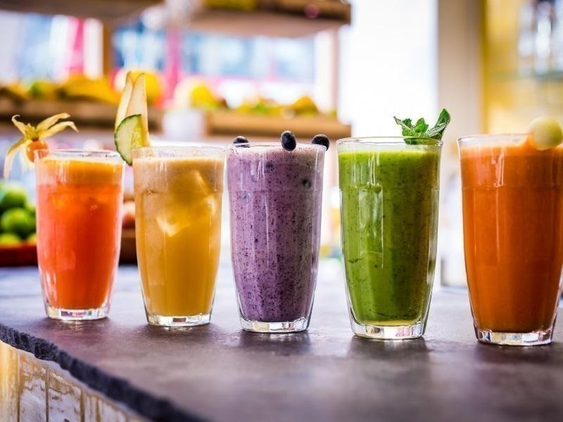 Juice Bar, Cafe, Opposite the Beach, Over $100k Net profit p.a
