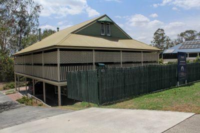 Stunning Architectural Home - Purpose Built Queenslander