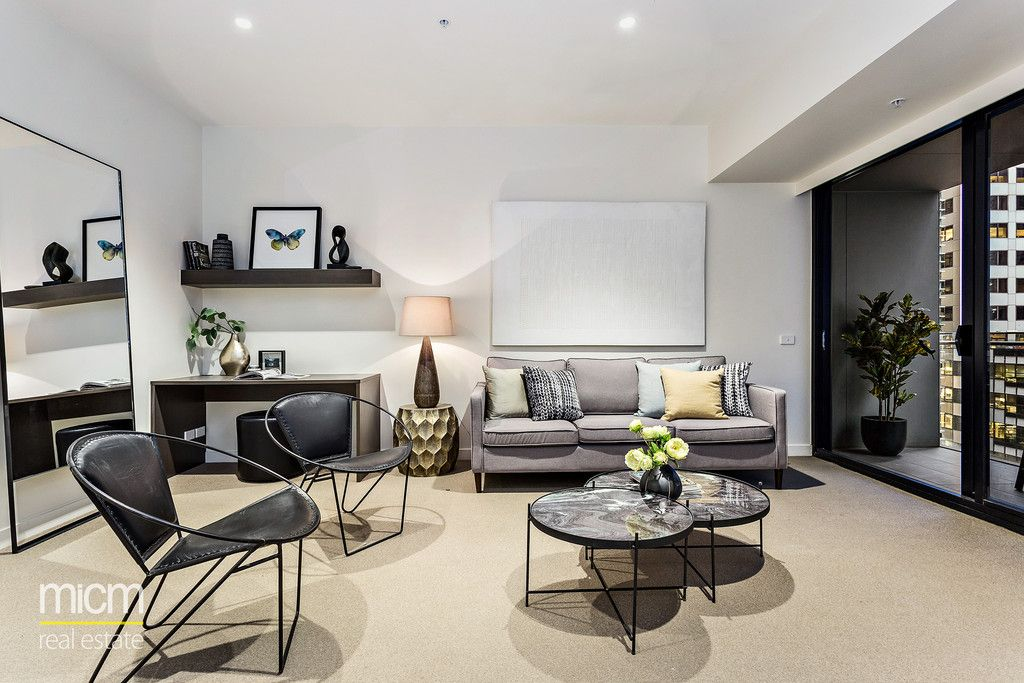The William: Leading-Edge Living in the City's Heart!