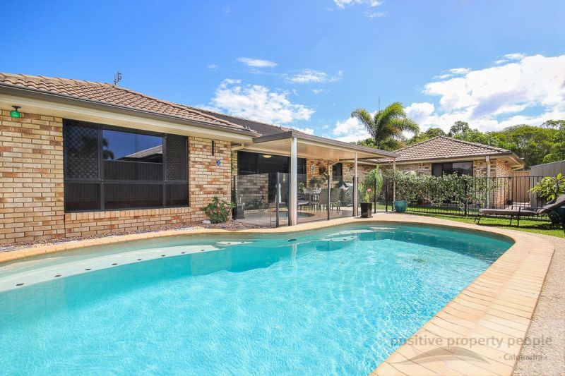 10 Springbrook Street, Caloundra West, QLD