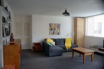 THREE BEDROOMS APARTMENT CENTRALLY LOCATED IN BURWOOD