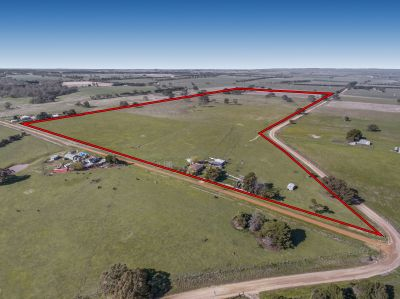 Amazing Rural Land on the edge of Winchelsea   34.8 ha 86 acres approx.