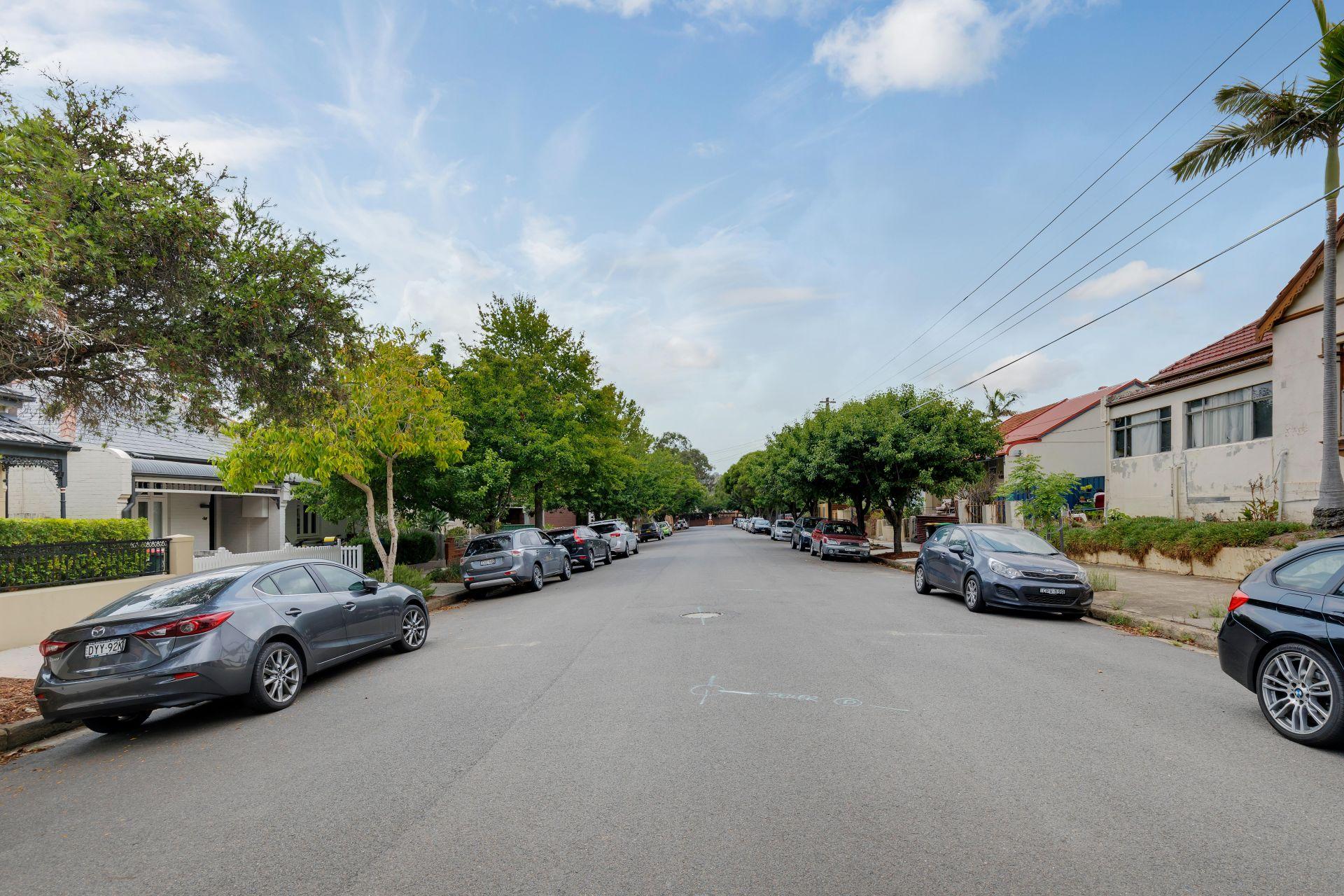 22 Charles Street, Marrickville