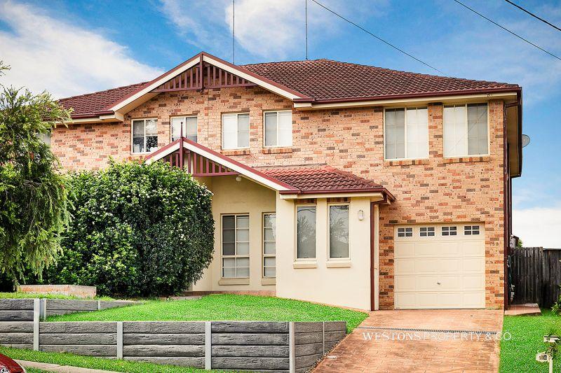 15b Bellona Street, Winston Hills NSW 2153
