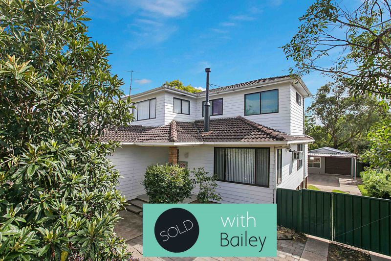 70 Lawson Avenue, Singleton