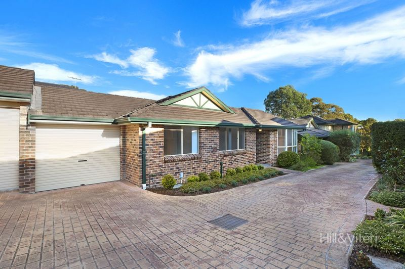 12/50 Georges River Crescent, Oyster Bay NSW 2225