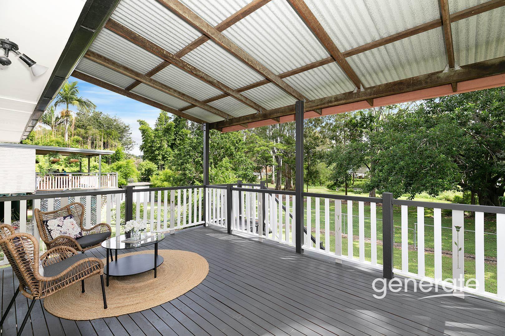 8 Gilliat Street, Keperra QLD 4054