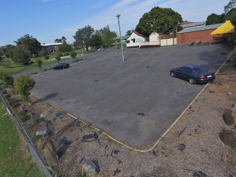 2,000sqm Open Air Sales Yard With Great Exposure