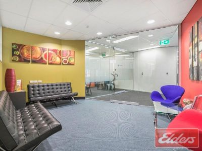 EXTREMLEY WELL PRICED INNER CITY OFFICE!