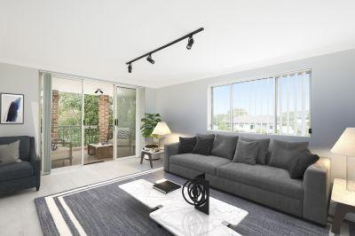 Convenient Apartment