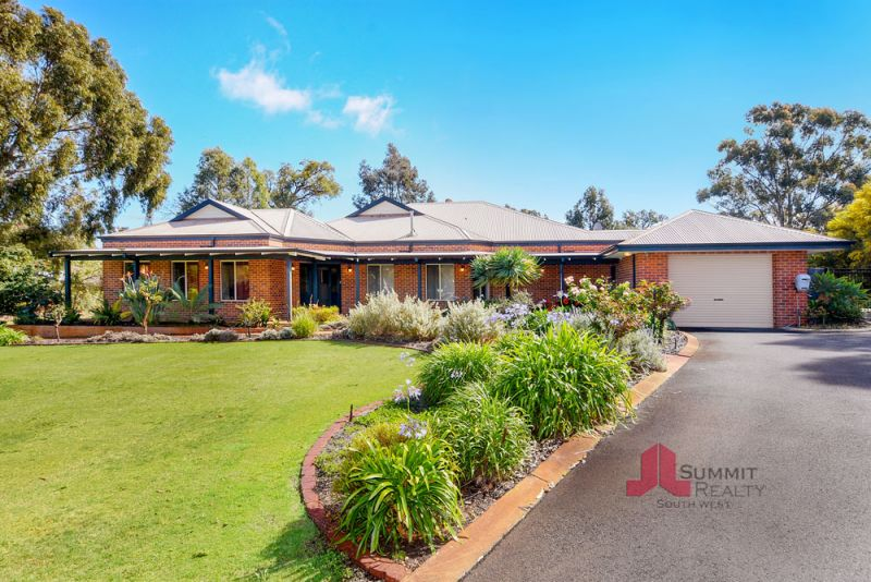 Welcome Home to Leschenault