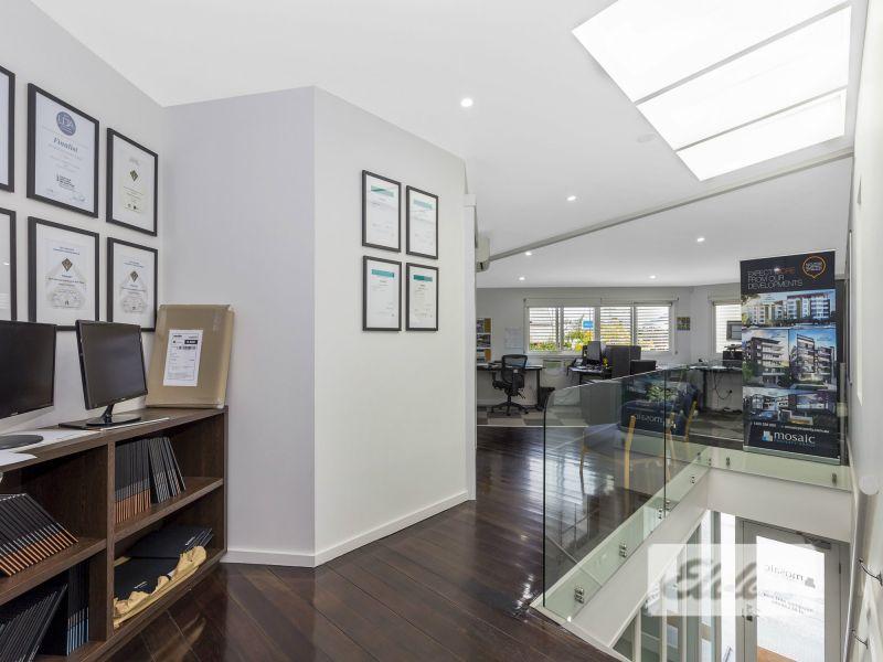 82 Latrobe Terrace, Paddington