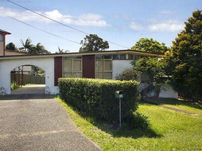 43 Clifford Road, Yowie Bay