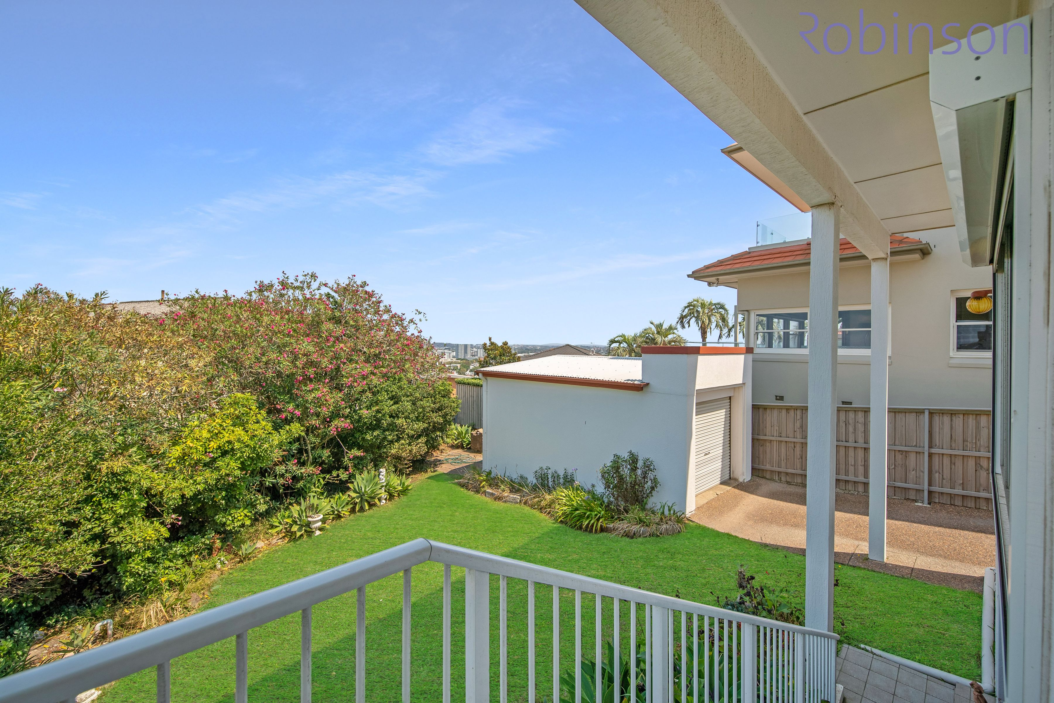 12 Lemnos Parade, The Hill