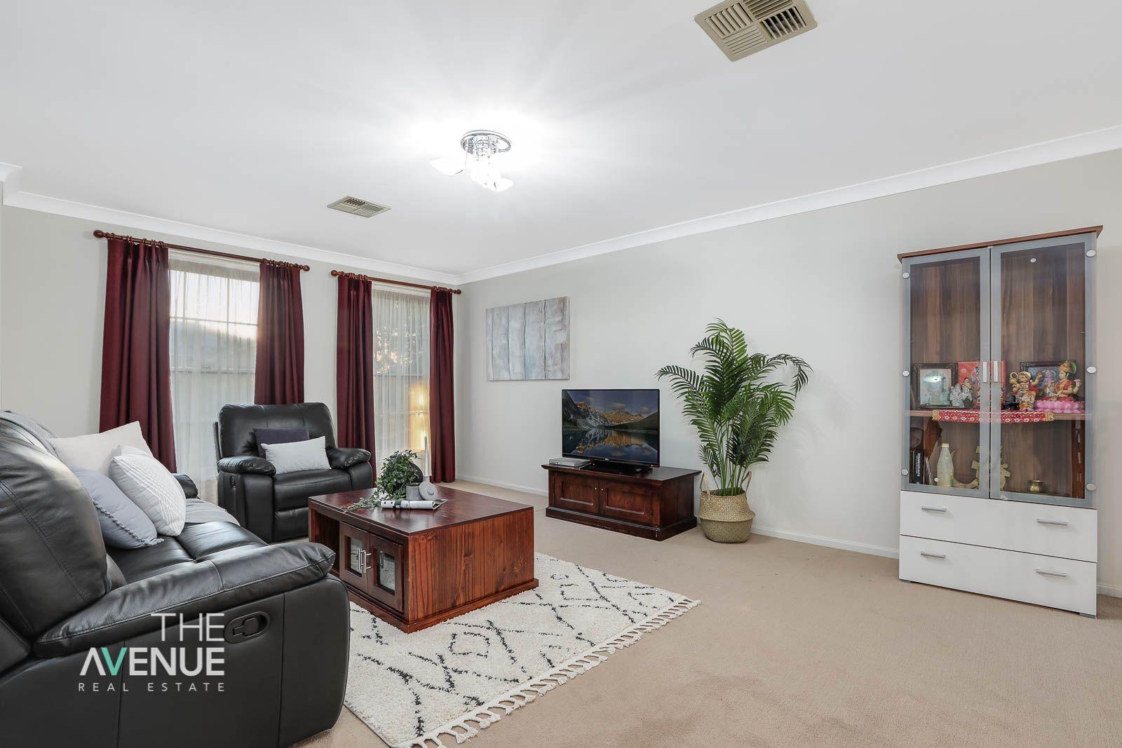 77 Elmstree Road, Kellyville Ridge NSW 2155