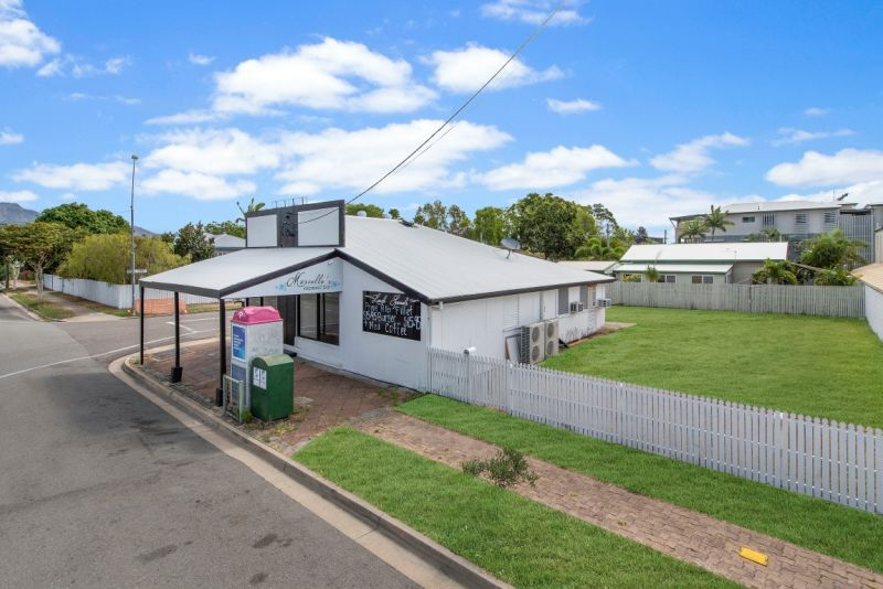Versatile Standalone Property Close to Mater Hospital