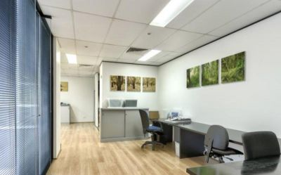 SHARP MONTAGUE PARK OFFICE - SUITS OWNER OCCUPIERS AND INVESTORS