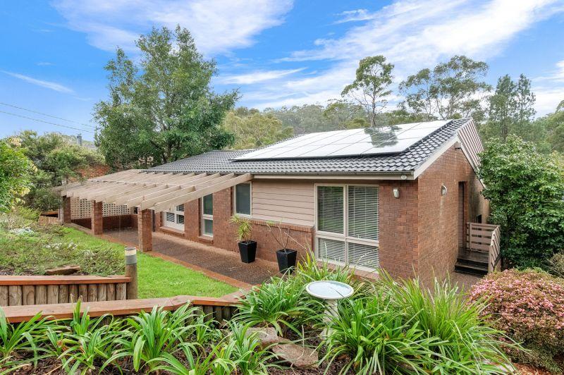 Family residence close to amenities