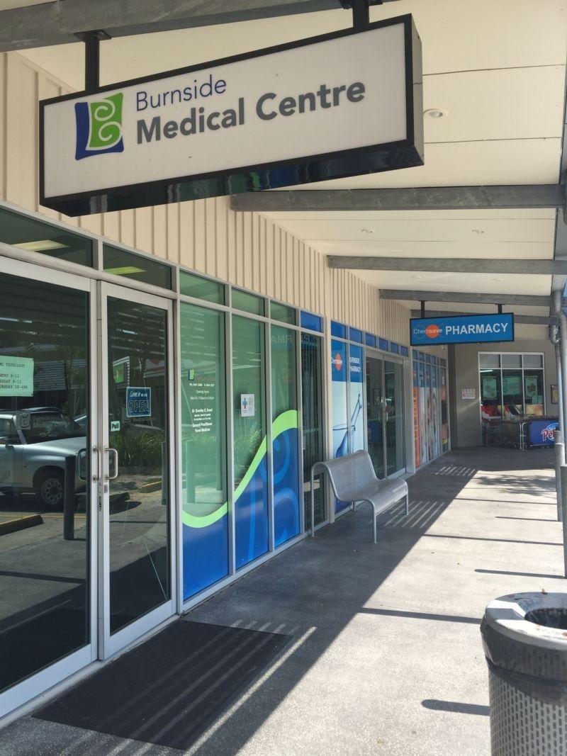 New Medical Centre