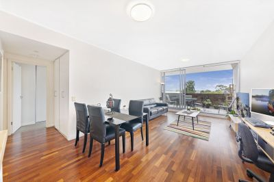Generous layout in the heart of Fivedock