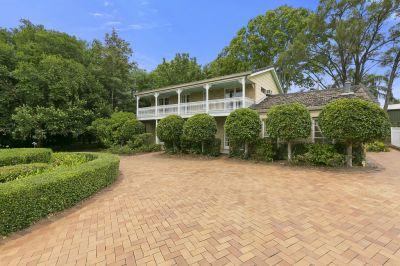 'WINDERMERE' – The Hooper Estate