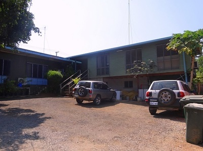 Duplex for sale in Port Moresby 5 mile