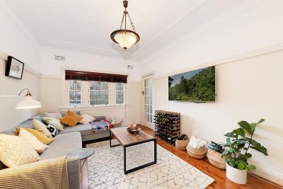 6/117 Carrington Road, Coogee