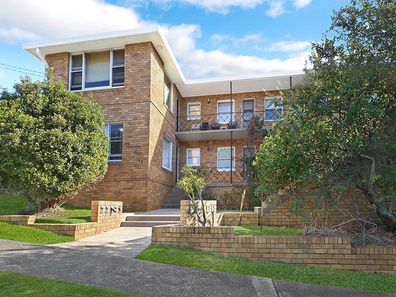 1/149 Cawarra Road, Caringbah NSW 2229