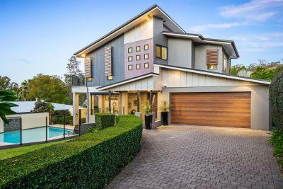 Contemporary Design, Private, Views - Sublime Interior, Sparkling Pool