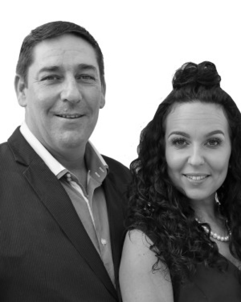 Mark & Karly Newton Real Estate Agent