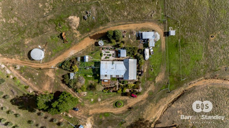 97 Condinup Road, Dinninup
