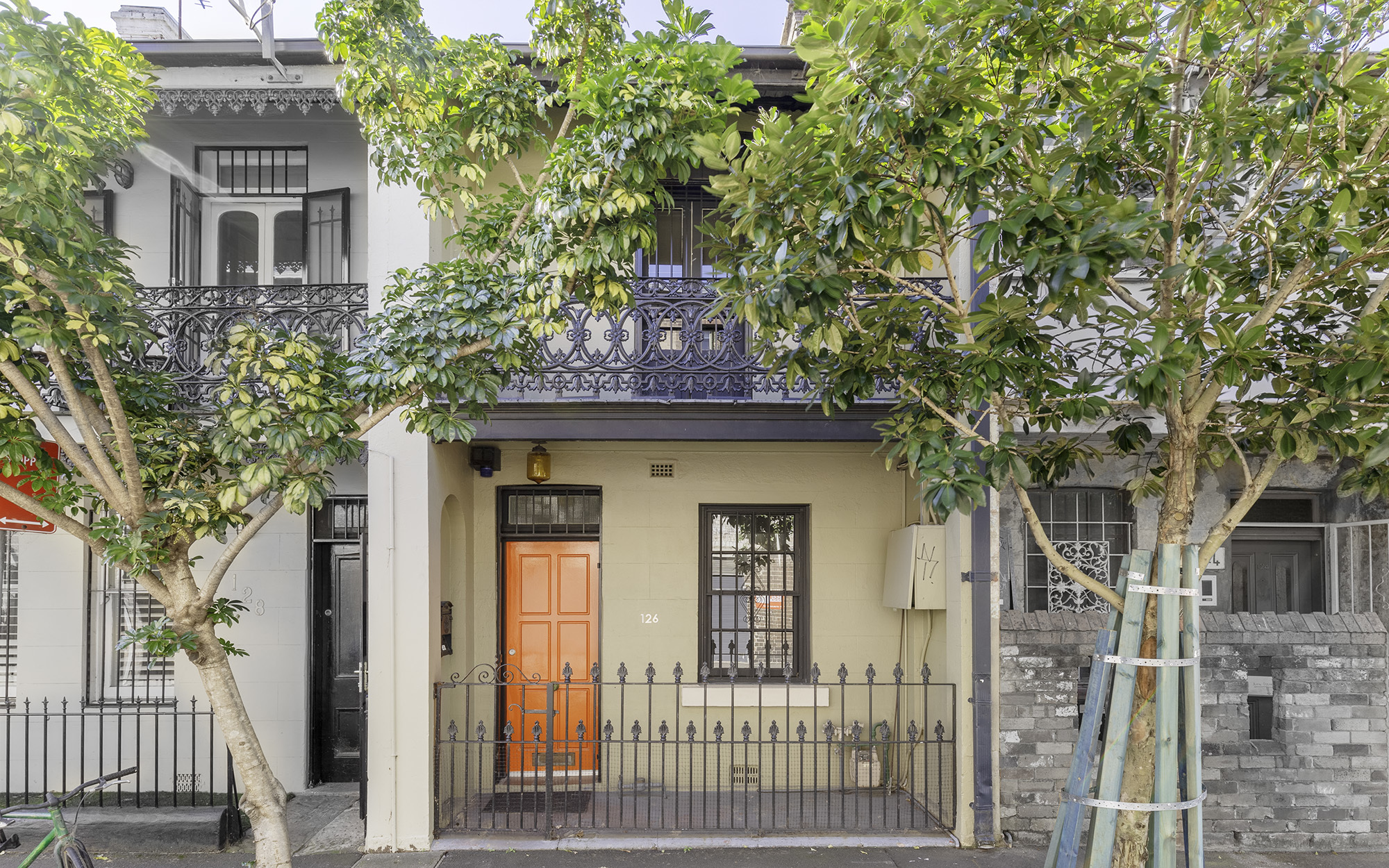 126 Little Eveleigh Street, Redfern