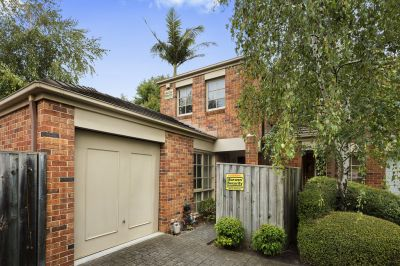 3/115 Riversdale Road, Hawthorn
