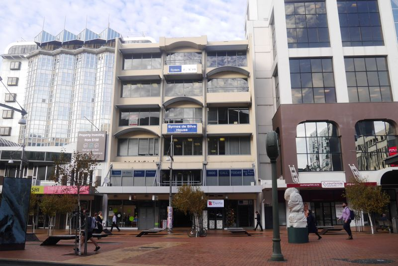 97 Courtenay Place, Wellington Central
