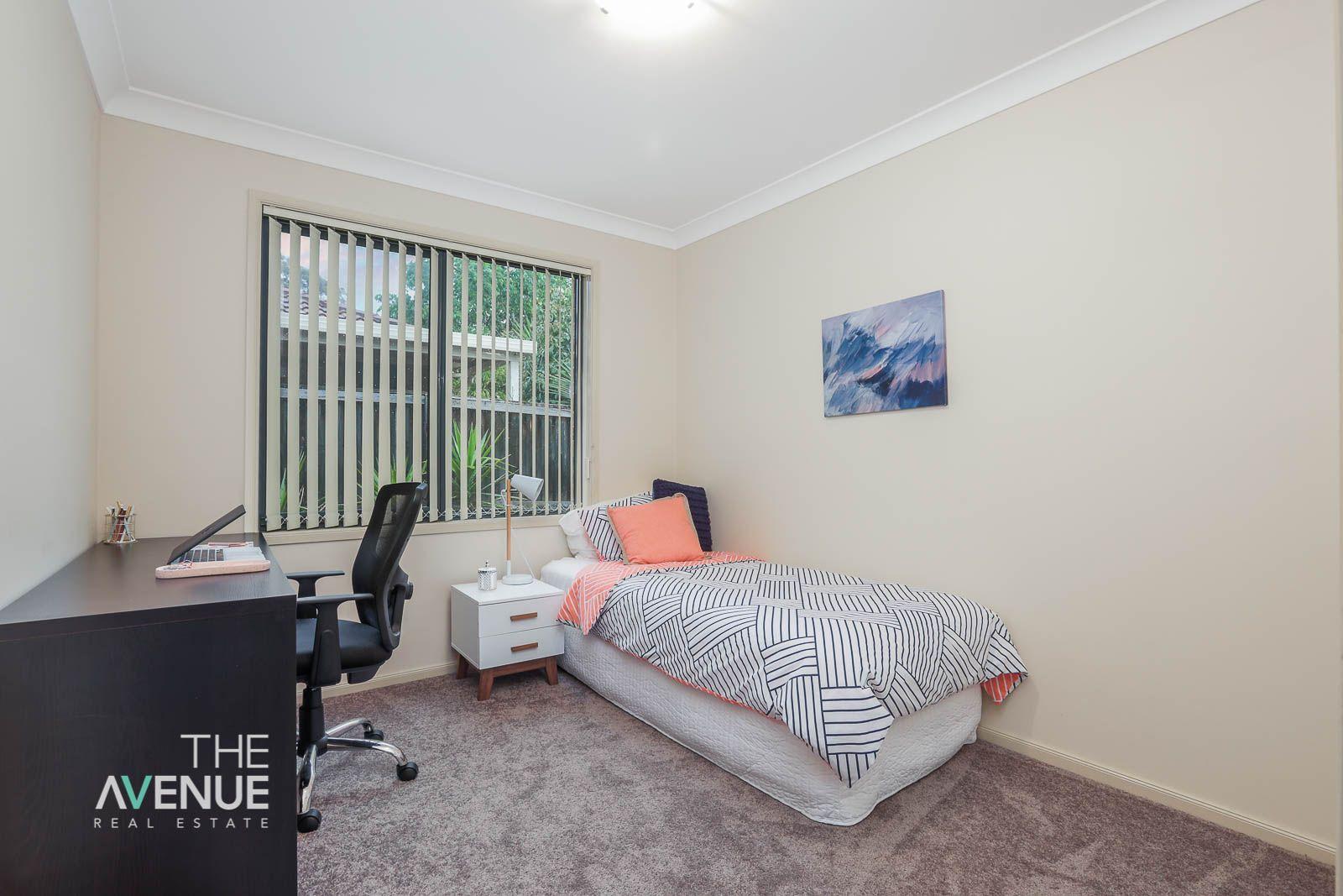 29 Exbury Road, Kellyville NSW 2155
