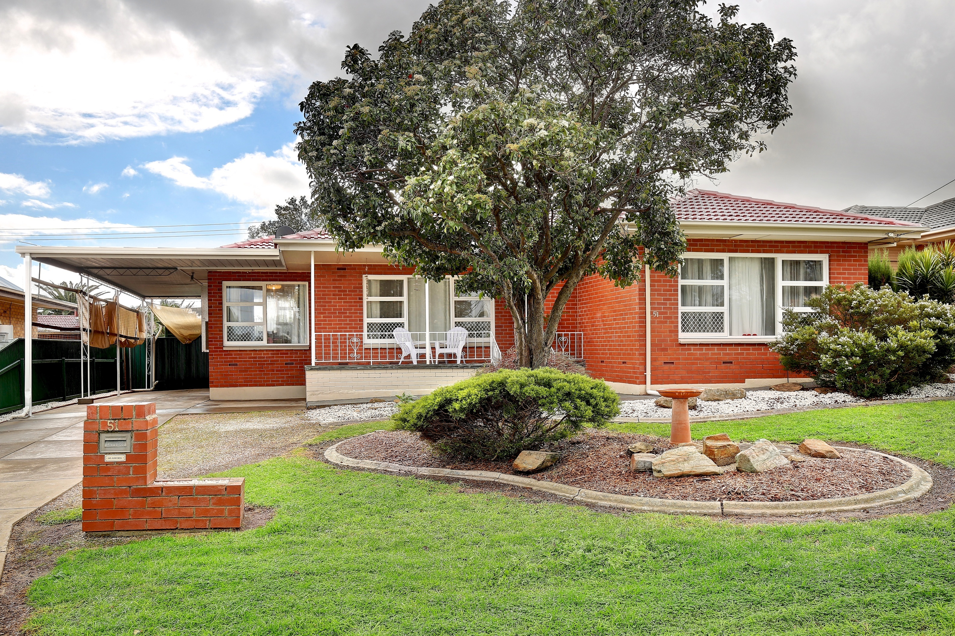 Loaded With Appeal – Renovated Delight