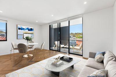 Brand New Two Bedroom Luxury Apartment