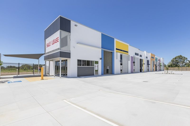 76sqm* BRAND NEW AFFORDABLE WORK STORE / WAREHOUSE / MAN CAVE