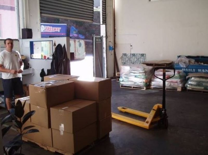 Affordable Ngauranga warehouse