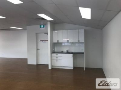 LIGHT FILLED OFFICE IN CENTRAL LOCATION!