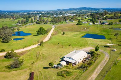 Great location, 6.5 acres in Coopers Gully